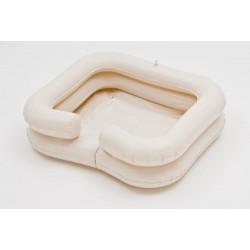 Корригирующее приспособление под натоптыш с поперечником и валиком под пальцы. Модель 745 (пара)