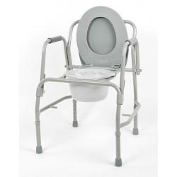 Кресло-туалет с...