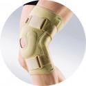 Ортопедическая подушка с эффектом памяти, трехслойная с регулировкой по высоте ТОП-105