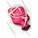Резиновая насадка 13мм для тростей с малой квадратной опорой 10036BL
