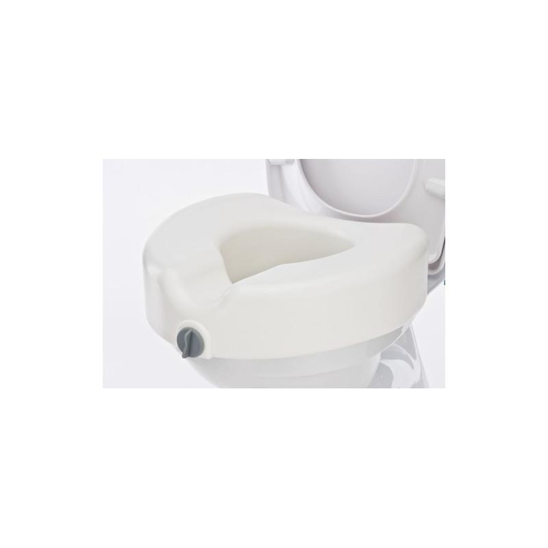 Сиденье (насадка) для унитаза без ручек С61650