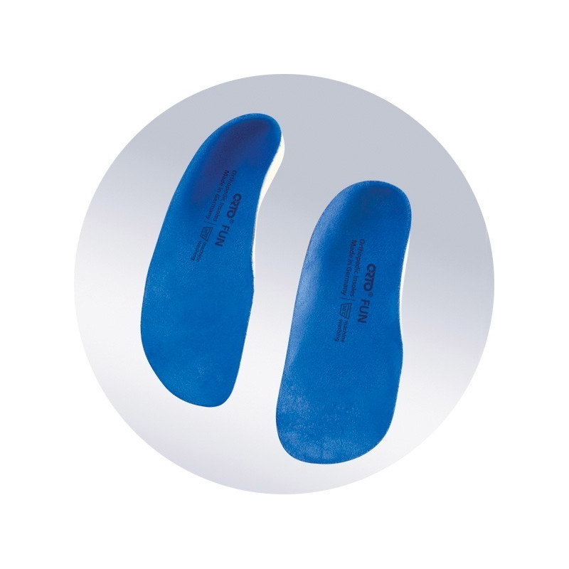 Стельки Scholl гелевые Размер S и L